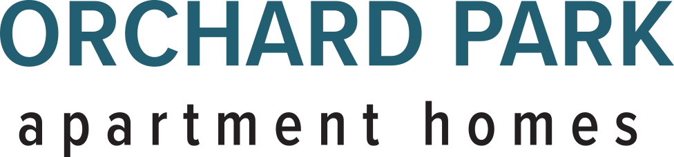 Orchard Park Apartments Logo